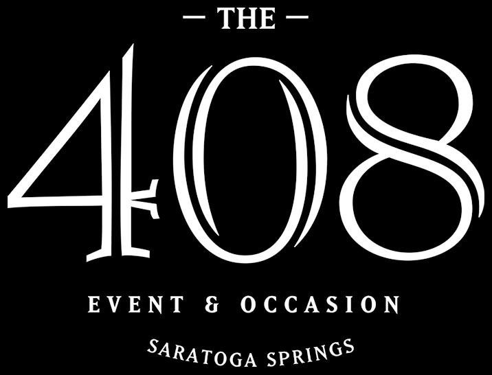 The 408 logo